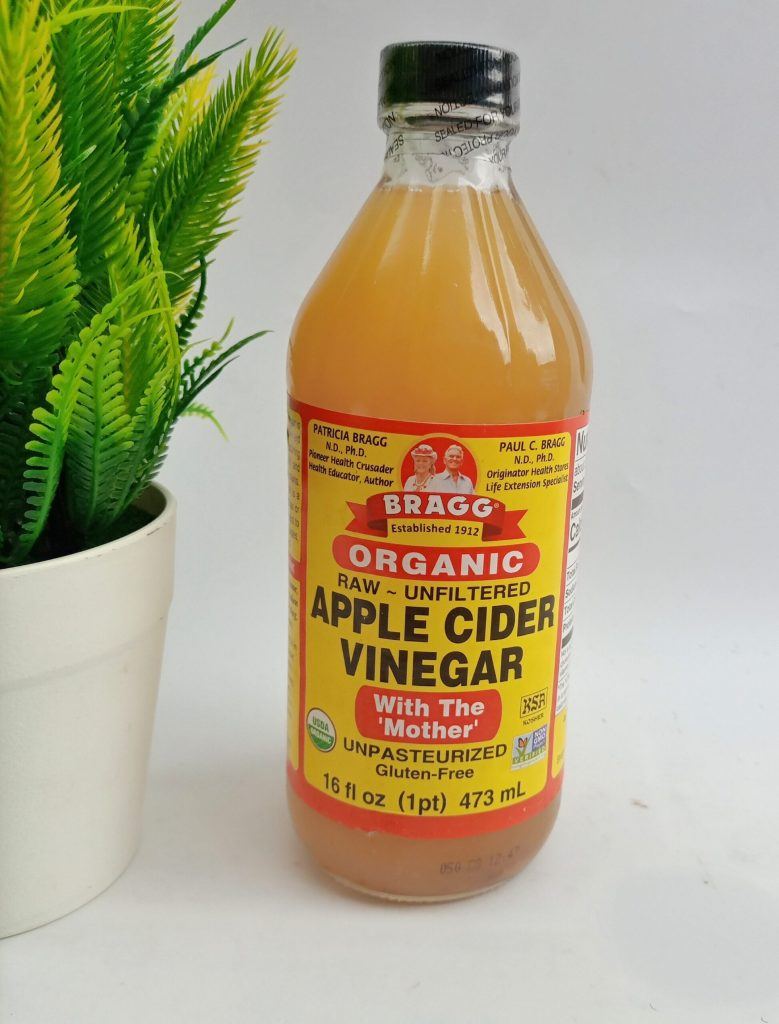 why to drink apple cider vinegar hope and happy designs