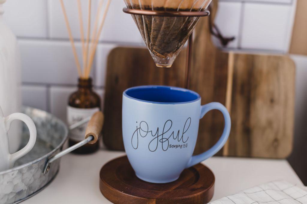 joyful mug hope and happy designs